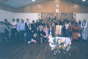 2003 Faith community